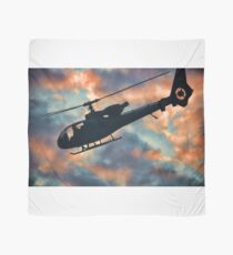 Helicopter  Scarf