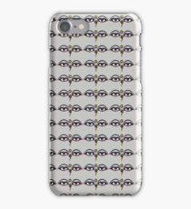 Buddha Eyes Pattern Case iPhone Case/Skin