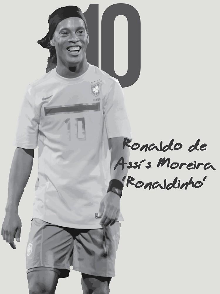 Ronaldo de Assis Moreira Ronaldinho de okankokku