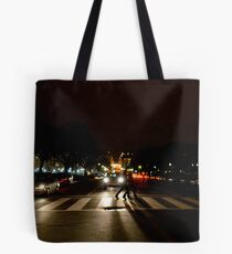Crosswalk Tote Bag