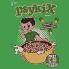 Psykix by studown