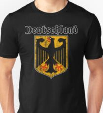 Deutschland Unisex T-Shirt