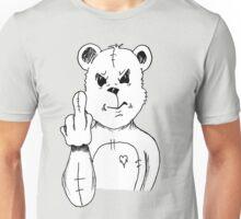 FU Bear Unisex T-Shirt