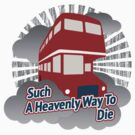 Such A Heavenly Way To Die - cloud version by ecchy