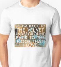 gypsy (degas) T-Shirt
