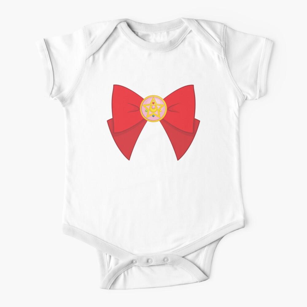 Sailor Moon Baby One-Piece