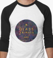 glass animals Men's Baseball ¾ T-Shirt
