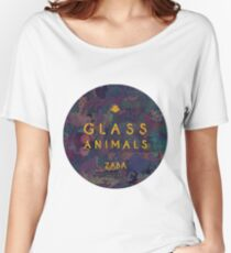 glass animals Women's Relaxed Fit T-Shirt