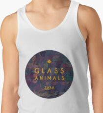 glass animals Tank Top