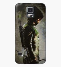 Arrow TV Show Ipod or Iphone Case Case/Skin for Samsung Galaxy