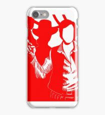Han Solo - Indiana Jones iPhone Case/Skin