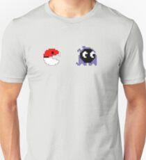 Pakéman (Outline) T-Shirt