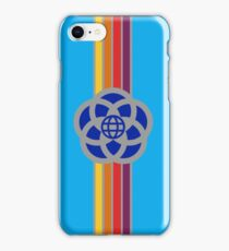 Old Epcot Logo iPhone Case iPhone Case/Skin