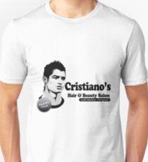 Madrid's Finest T-Shirt
