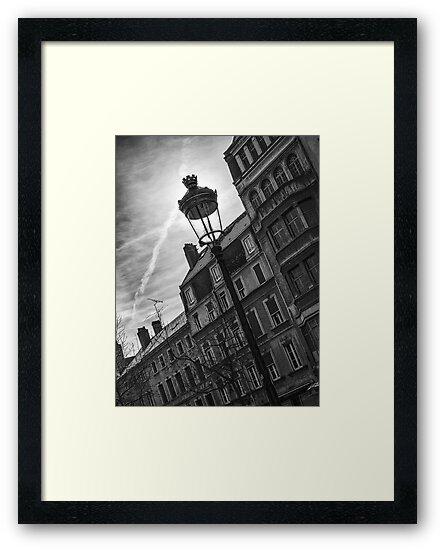 Early Morning by Jean M. Laffitau