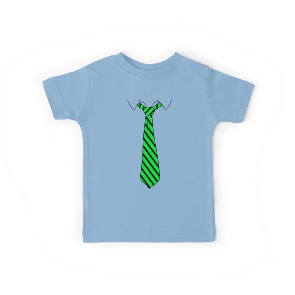 A tie-dy shirt! by Technohippy