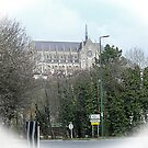 Arundel Cathedral by beracox