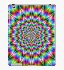 Psychedelic Explosion iPad Case/Skin