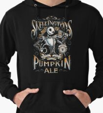 Jack's Pumpkin Royal Craft Ale Lightweight Hoodie