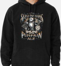 Jack's Pumpkin Royal Craft Ale Pullover Hoodie