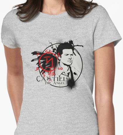 Castiel - The Angel T-Shirt