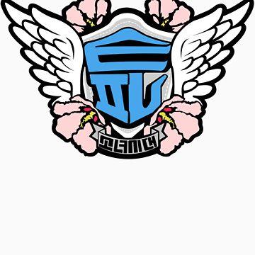 SNSD: I Got A Boy - Emblem(Tiffany) by ominousbox