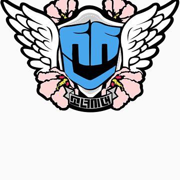 SNSD: I Got A Boy - Emblem(Sunny) by ominousbox