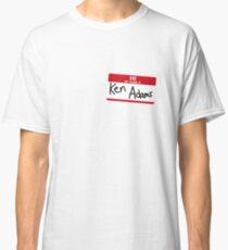 Ken Adams Classic T-Shirt