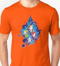 Crashers Unisex T-Shirt