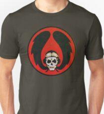 Israeli Air Force Winged Skull T-Shirt