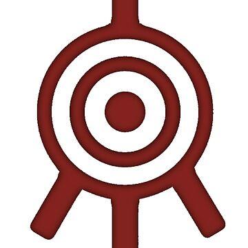 Code Lyoko Logo by Thanix