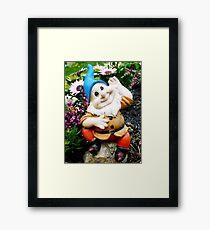 Dwarf Framed Print
