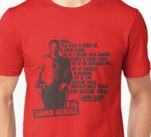 Big Damn Heroes: Jayne Unisex T-Shirt