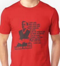 Big Damn Heroes: Simon Unisex T-Shirt