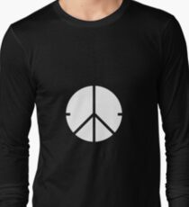 Universal Unbranding - Peace and War Long Sleeve T-Shirt