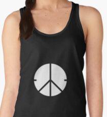 Universal Unbranding - Peace and War Women's Tank Top