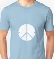 Universal Unbranding - Peace and War Unisex T-Shirt