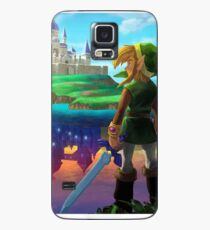 Zelda!! Case/Skin for Samsung Galaxy