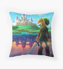 Cojín Zelda !!