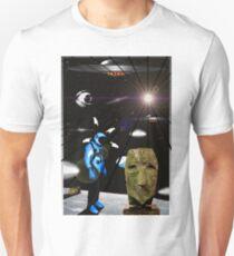 quo vadis? Unisex T-Shirt