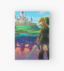 Zelda!! Hardcover Journal
