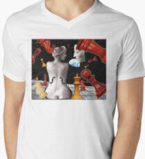 Muse Men's V-Neck T-Shirt