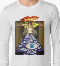 Theda da T-Shirt