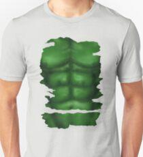 The Big Green Unisex T-Shirt