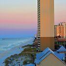 Panama City Beach, Florida USA by Mike Pesseackey (crimsontideguy)