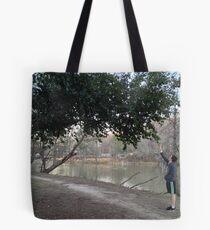 Picky Tote Bag