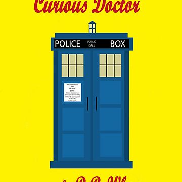 The Curious Doctor by FrankG410