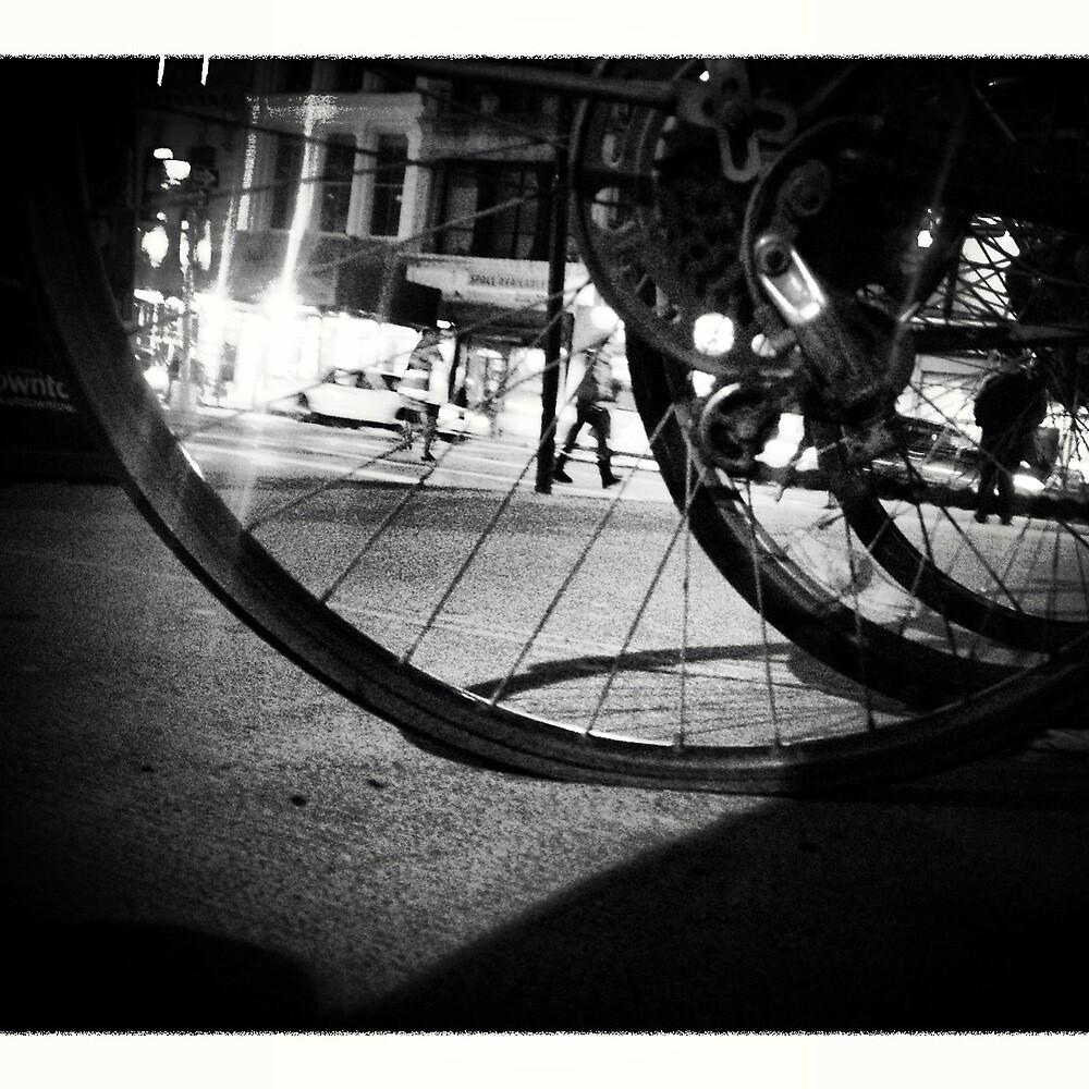 Greenwich Village by altrucks
