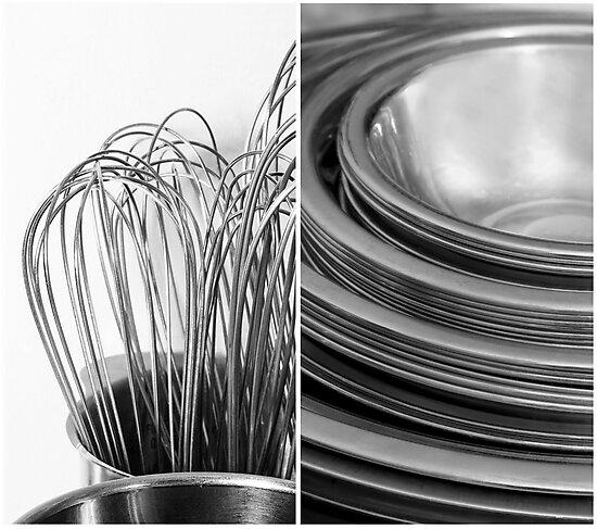Kitchen Composite by Jerry Deutsch