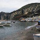 Capri by Christopher Clark